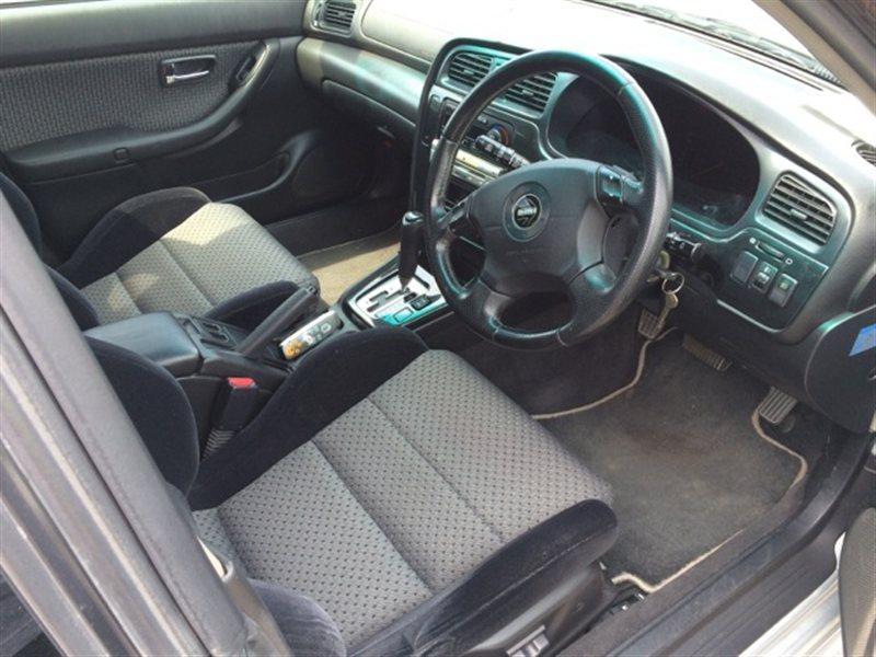 Аирбаг на руль Subaru Legacy B4 BE5 2002 (б/у)