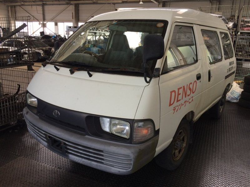 Решетка радиатора Toyota Town Ace CR36 1996 (б/у)