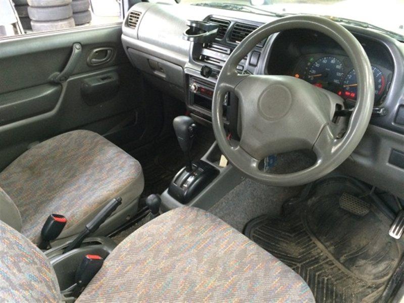 Климат-контроль Suzuki Jimny JB23W 2000 (б/у)