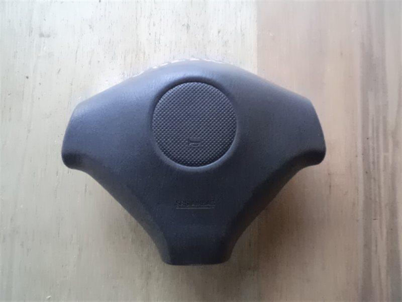 Аирбаг на руль Suzuki Jimny JB23W 2000 (б/у)