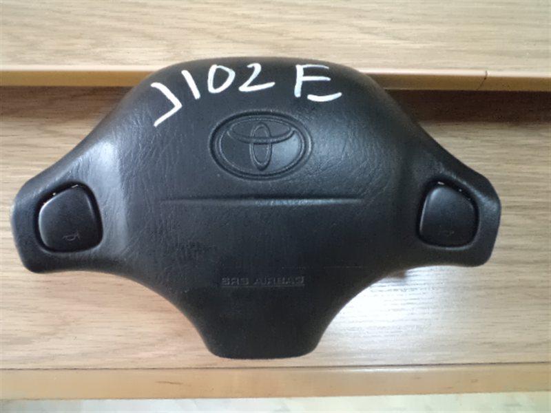 Аирбаг на руль Toyota Cami J102E 2000 (б/у)