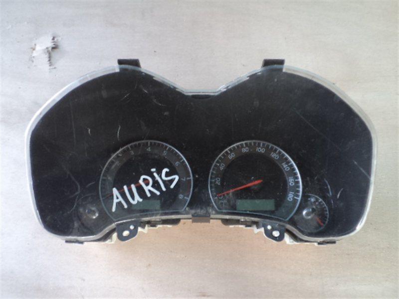 Спидометр Toyota Auris NZE151 2007 (б/у)