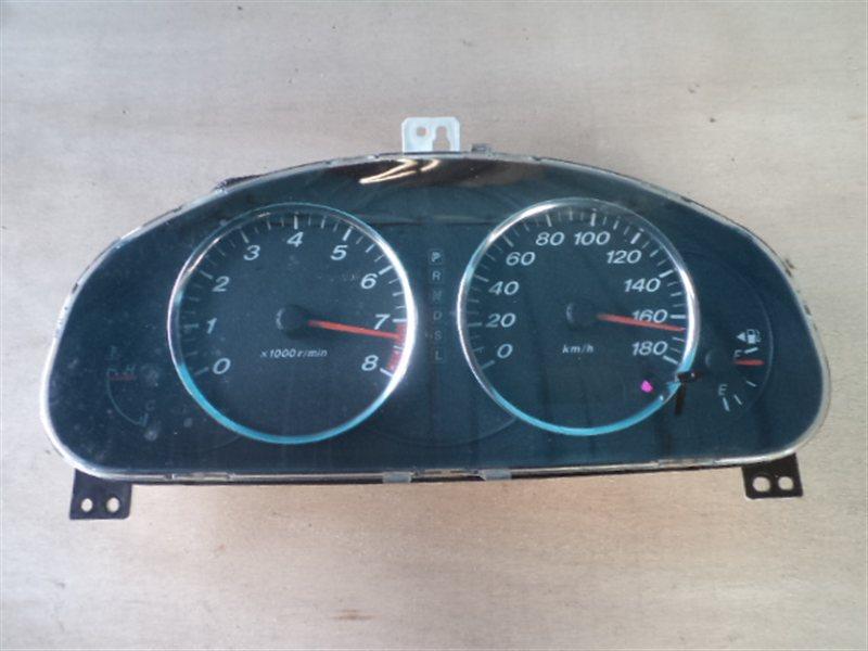 Спидометр Mazda Atenza GGEP 2004 (б/у)