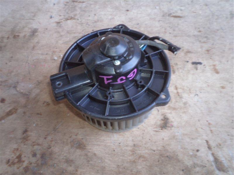 Мотор печки Honda Airwave GJ1 2005 (б/у)