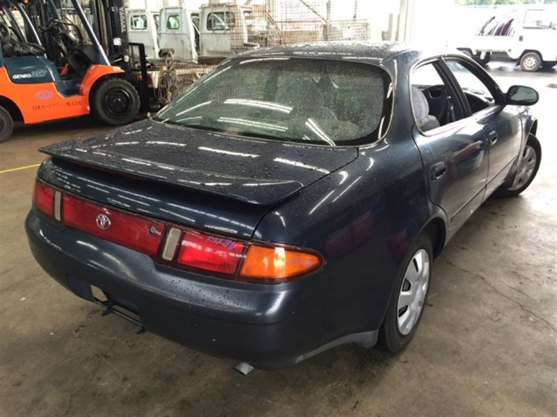 Бампер Toyota Marino AE101 1995 задний (б/у)