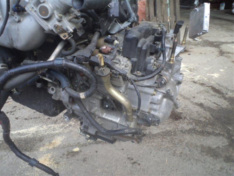 Акпп Honda Stream RN5 K20B 2005 (б/у)