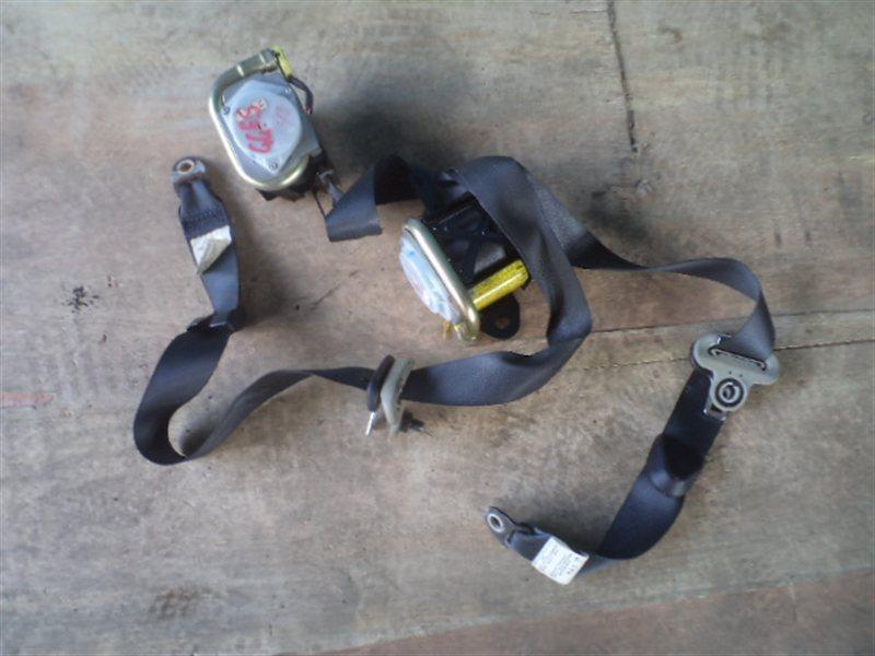 Ремень безопасности Mazda Atenza GGES передний правый (б/у)