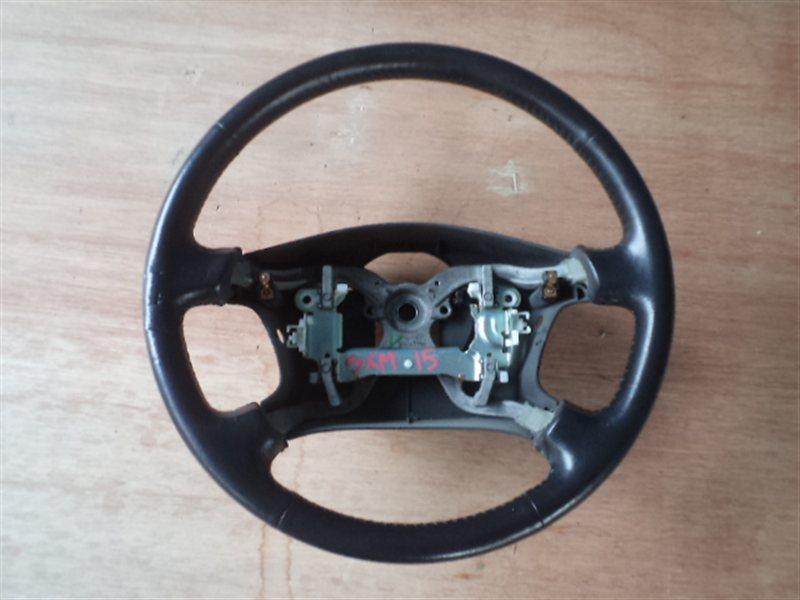 Руль Toyota Ipsum SXM15 1999 (б/у)