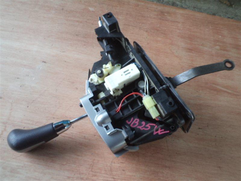 Селектор акпп Suzuki Jimny JB23W 2005 (б/у)