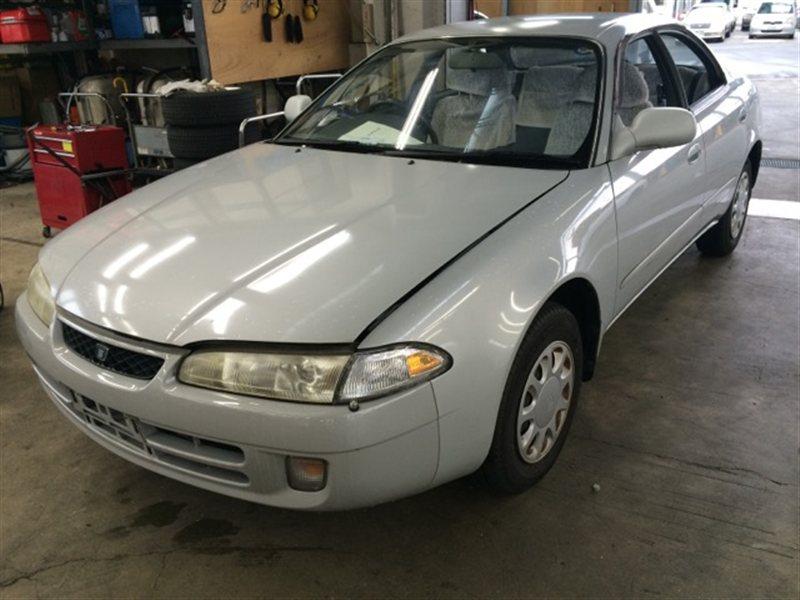 Зеркало Toyota Marino AE100 1996 левое (б/у)