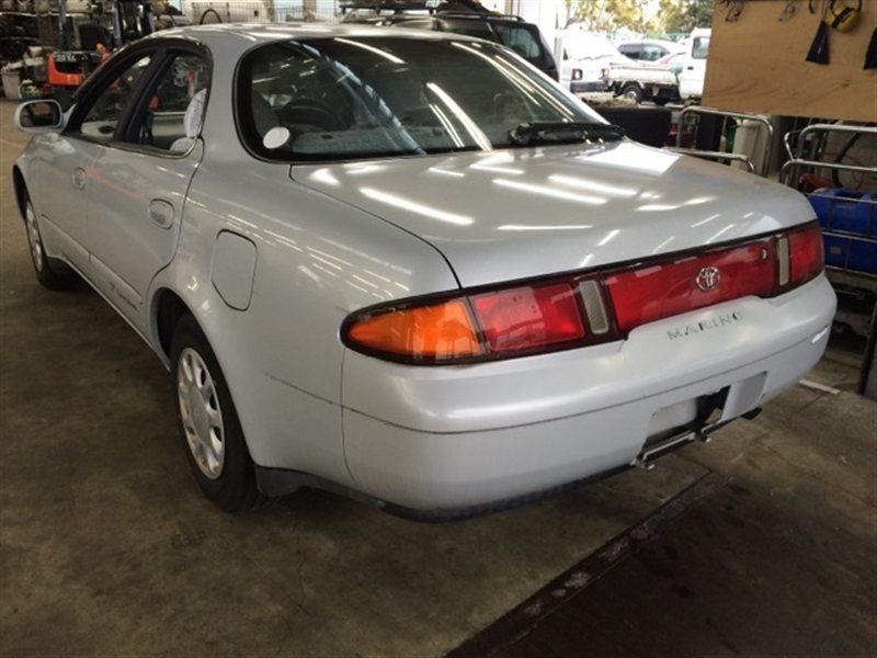 Лючок бензобака Toyota Marino AE100 1996 (б/у)