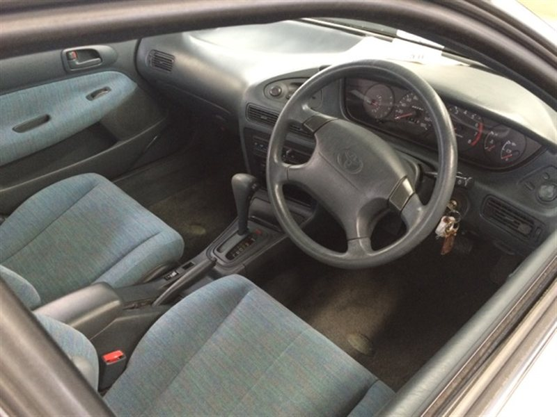 Аирбаг на руль Toyota Marino AE100 1996 (б/у)