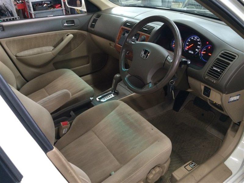 Климат-контроль Honda Civic ES3 2005 (б/у)