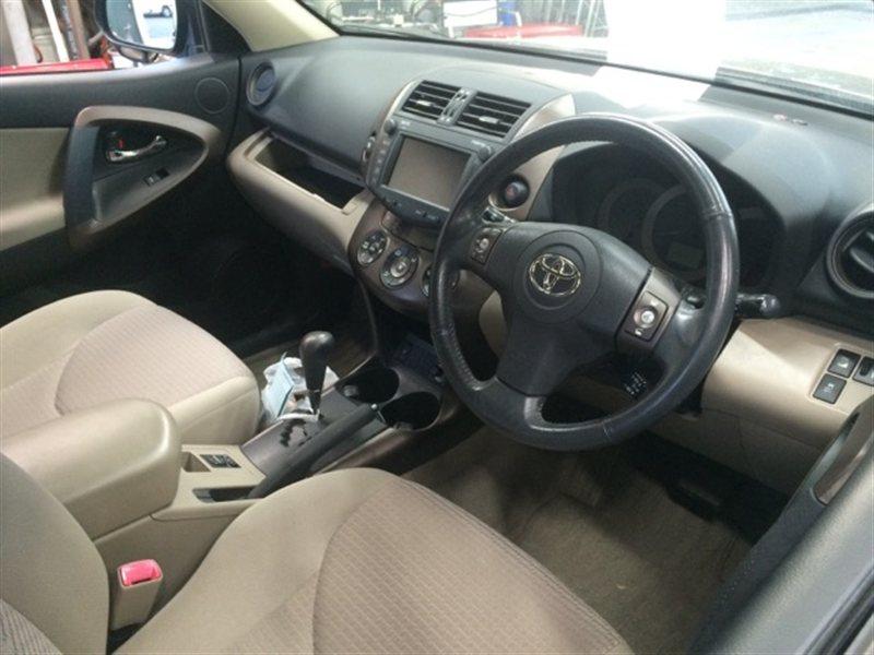 Селектор акпп Toyota Vanguard ACA33 2007 (б/у)