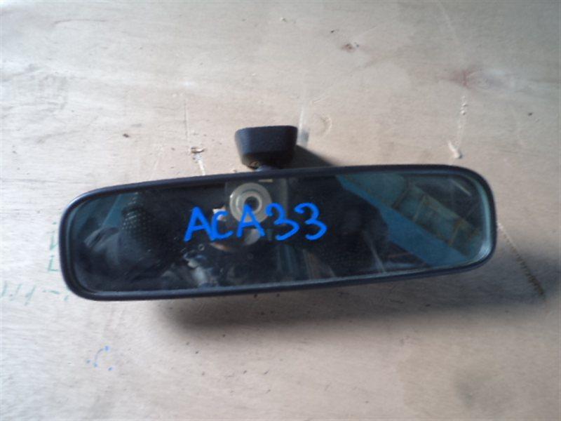 Зеркало Toyota Vanguard ACA33 2008 (б/у)