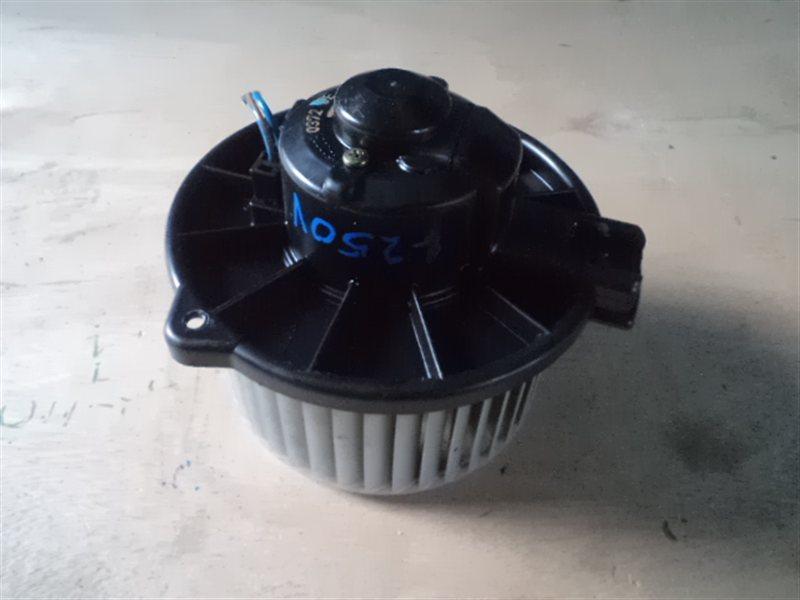 Мотор печки Daihatsu Mira L250V 2003 (б/у)
