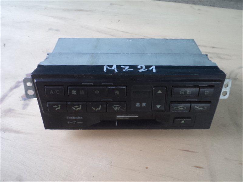 Климат-контроль Toyota Soarer MZ21 1990 (б/у)