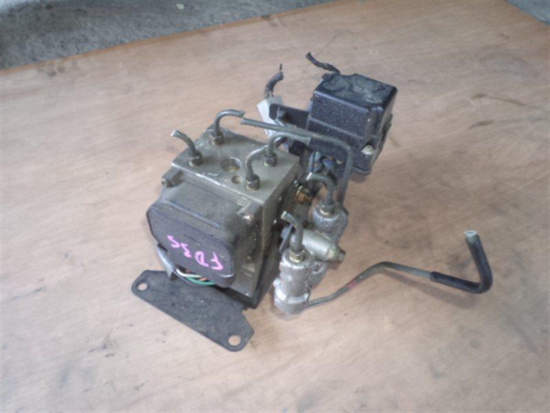 Блок abs Mazda Rx-7 FD3S (б/у)