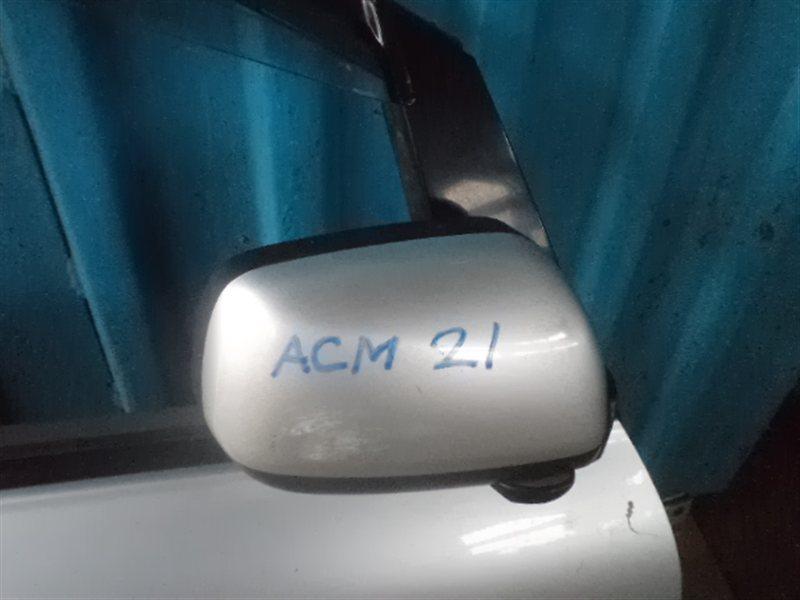Зеркало Toyota Ipsum ACM21 2005 правое (б/у)