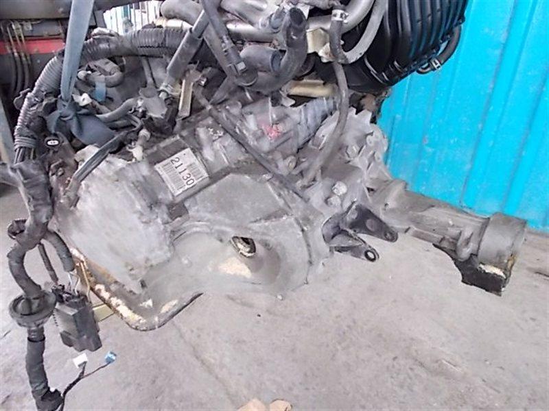 Акпп Toyota Caldina AZT246 1AZ 2004 (б/у)