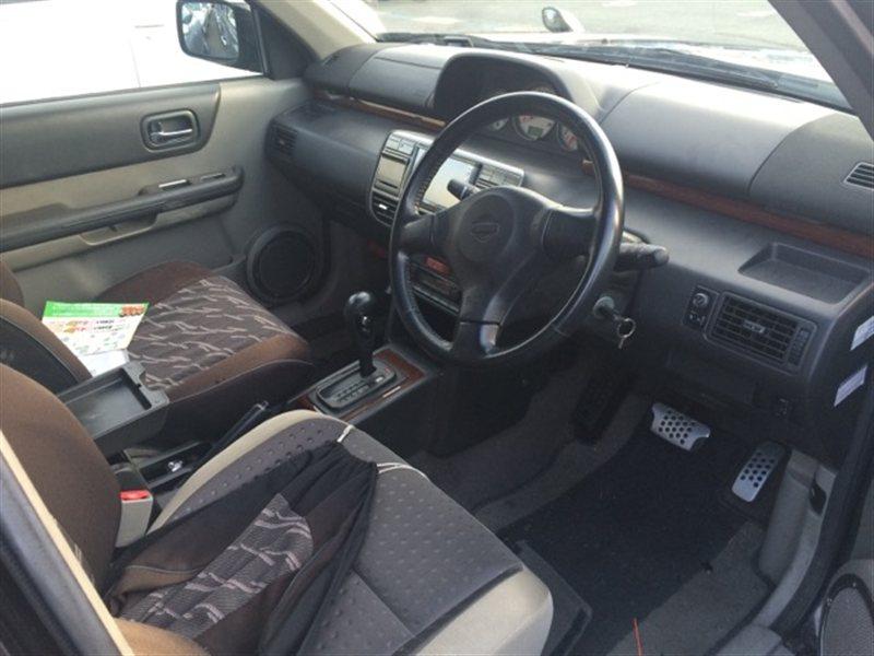 Аирбаг на руль Nissan Xtrail PNT30 2001 (б/у)