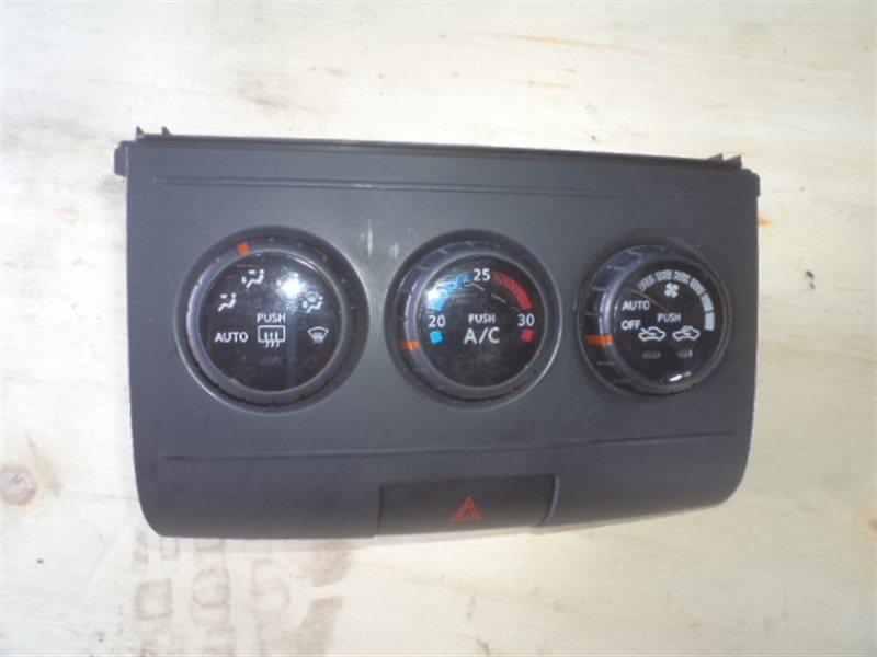 Климат-контроль Nissan Wingroad NY12 2006 (б/у)