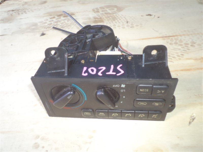 Климат-контроль Toyota Celica ST202 1996 (б/у)