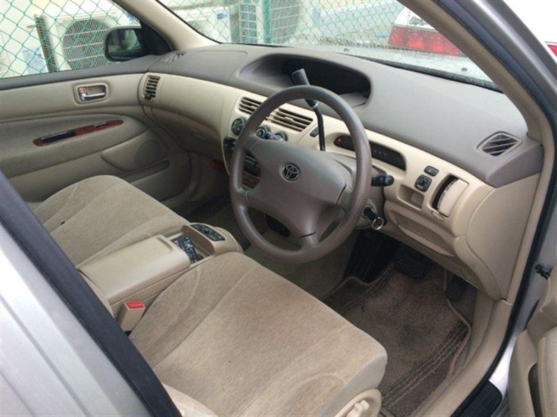 Климат-контроль Toyota Vista ZZV50 2001 (б/у)