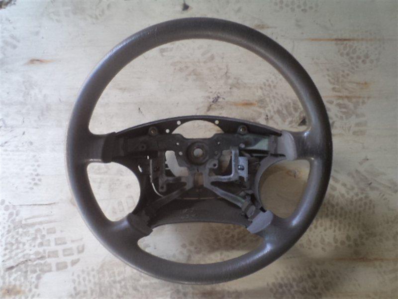 Руль Toyota Vista ZZV50 2001 (б/у)