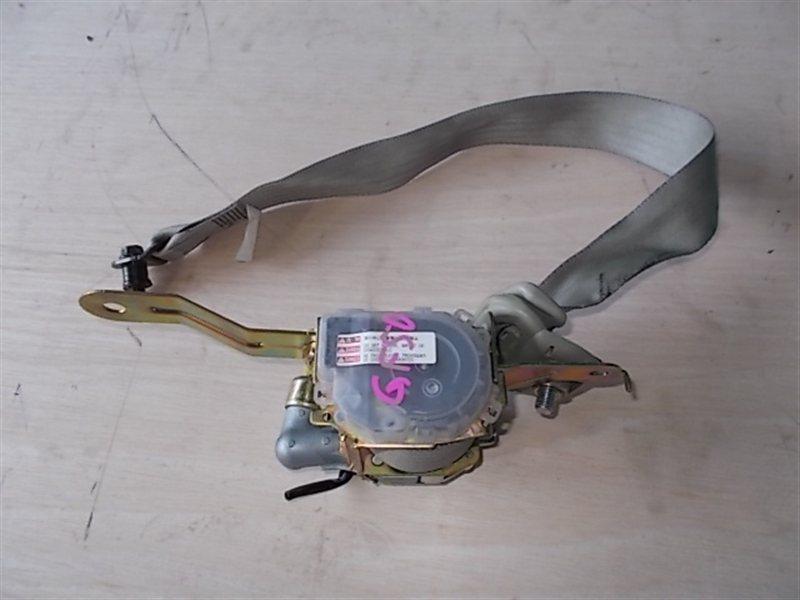 Ремень безопасности Nissan Cima GF50 передний левый (б/у)