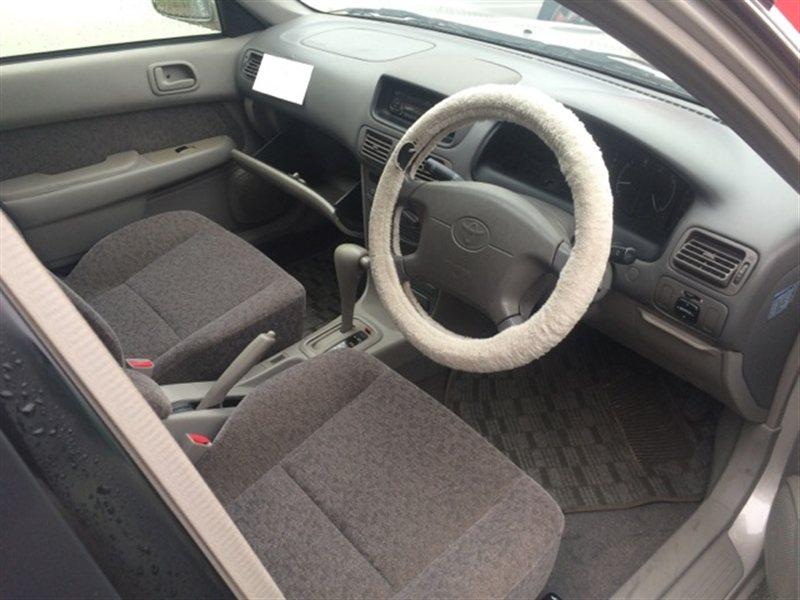 Аирбаг на руль Toyota Sprinter AE110 1999 (б/у)