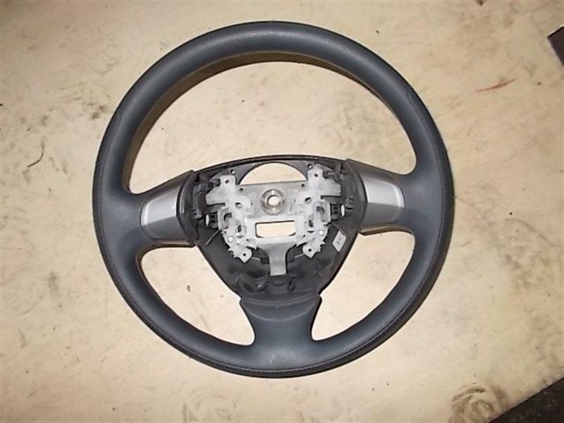 Руль Honda Edix BE1 2004 (б/у)