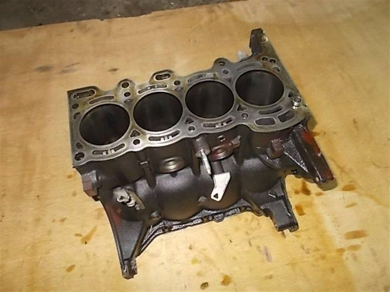 Блок двигателя Toyota Ractis SCP100 2SZ 2007 (б/у)