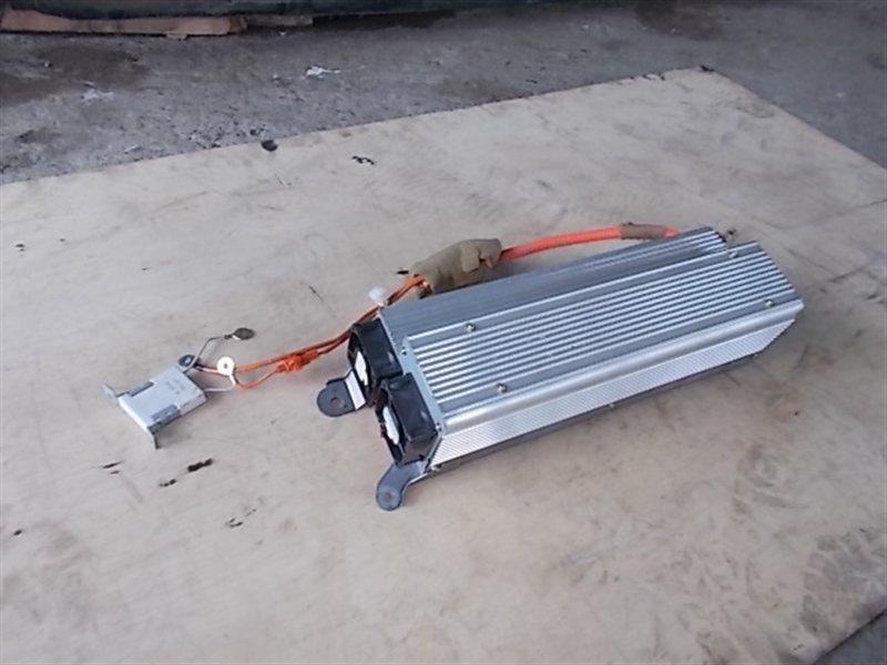 Инвертор Toyota Estima Hybrid AHR10 2002 (б/у)