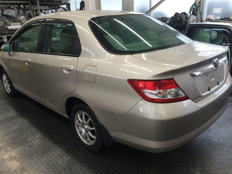 Лючок бензобака Honda Fit Aria GD8 2005 (б/у)