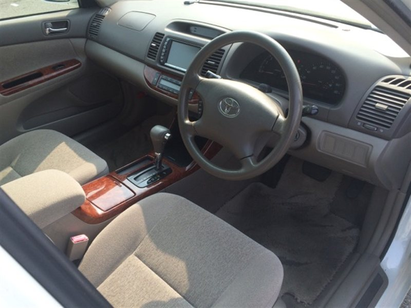 Аирбаг на руль Toyota Camry ACV30 2003 (б/у)