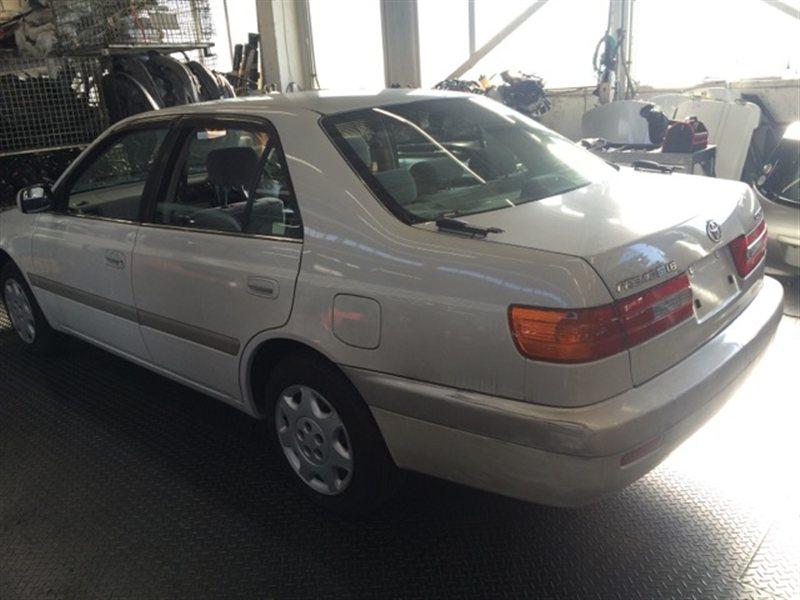 Лючок бензобака Toyota Premio AT211 1999 (б/у)