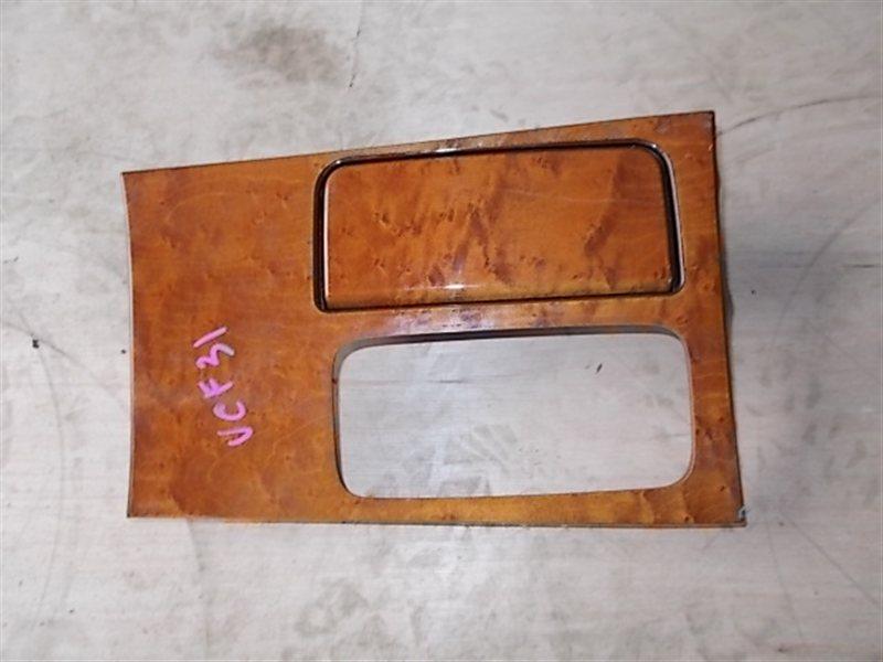 Консоль кпп Toyota Celsior UCF31 2002 (б/у)
