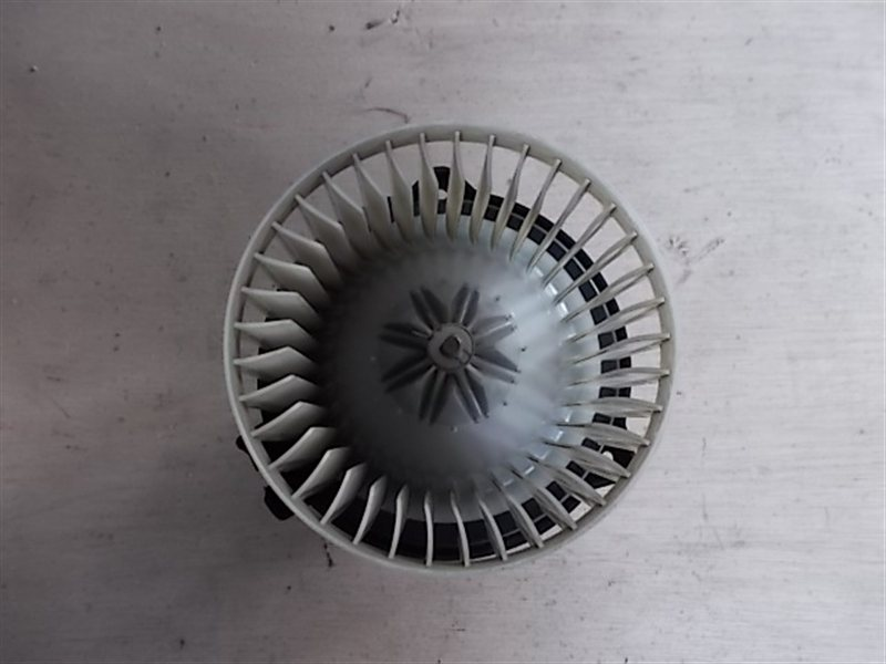 Мотор печки Honda Fit Aria GD8 2005 (б/у)