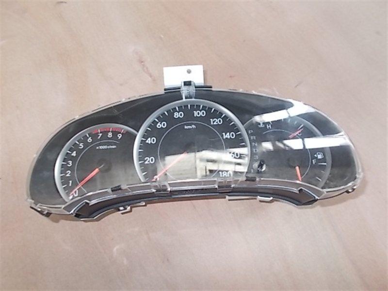 Спидометр Toyota Caldina ZZT241 2003 (б/у)