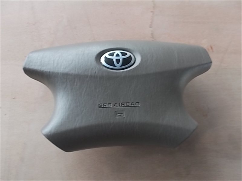 Аирбаг на руль Toyota Vista Ardeo SV55 2002 (б/у)