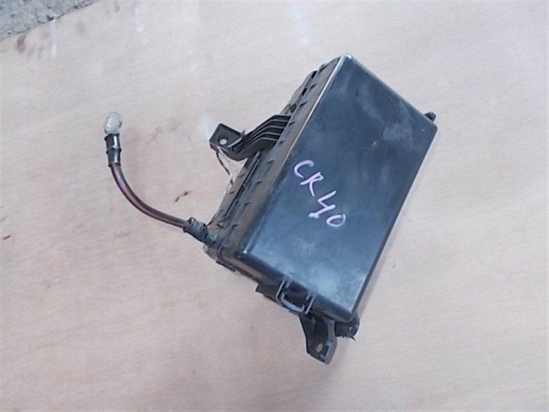 Блок предохранителей Toyota Noah CR40 3CTE 2000 (б/у)