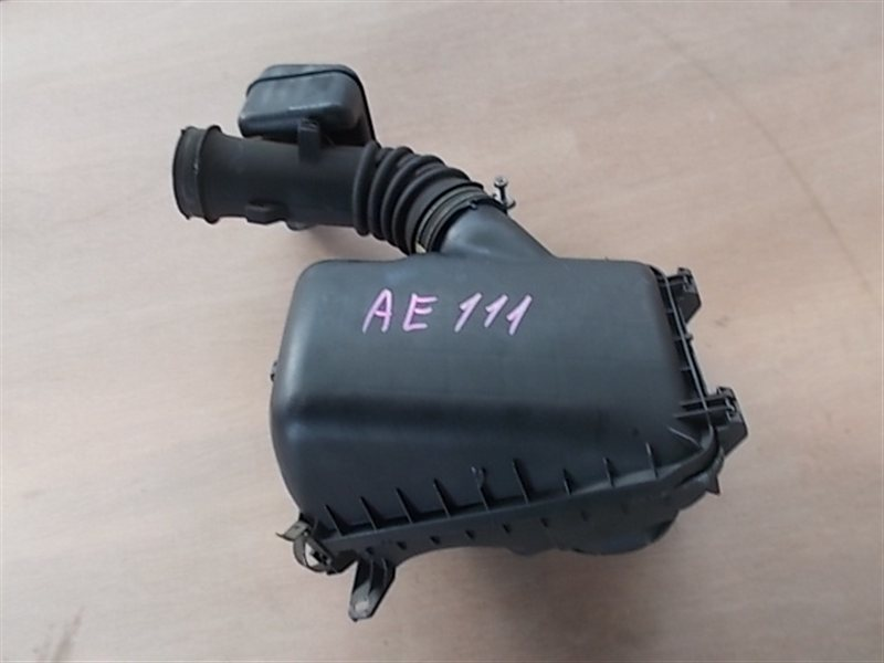Корпус воздушного фильтра Toyota Trueno AE111 (б/у)