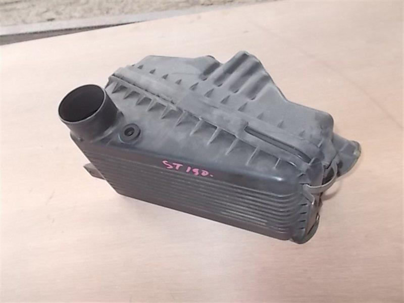 Корпус воздушного фильтра Toyota Carina ST190 (б/у)