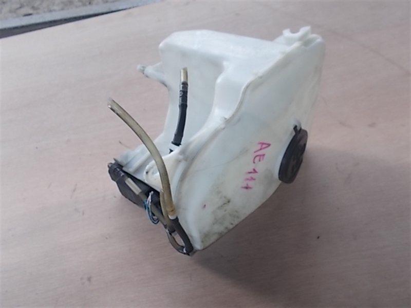 Бачок омывателя Toyota Trueno AE111 (б/у)