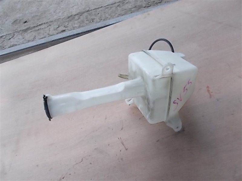 Бачок омывателя Toyota Vista Ardeo SV55 (б/у)