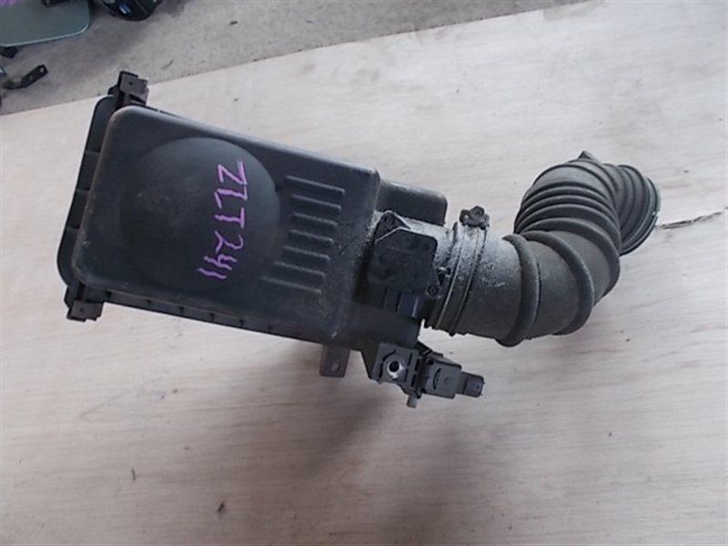 Корпус воздушного фильтра Toyota Caldina ZZT241 (б/у)