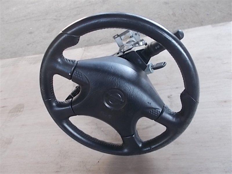 Рулевая колонка Nissan Xtrail NT30 (б/у)
