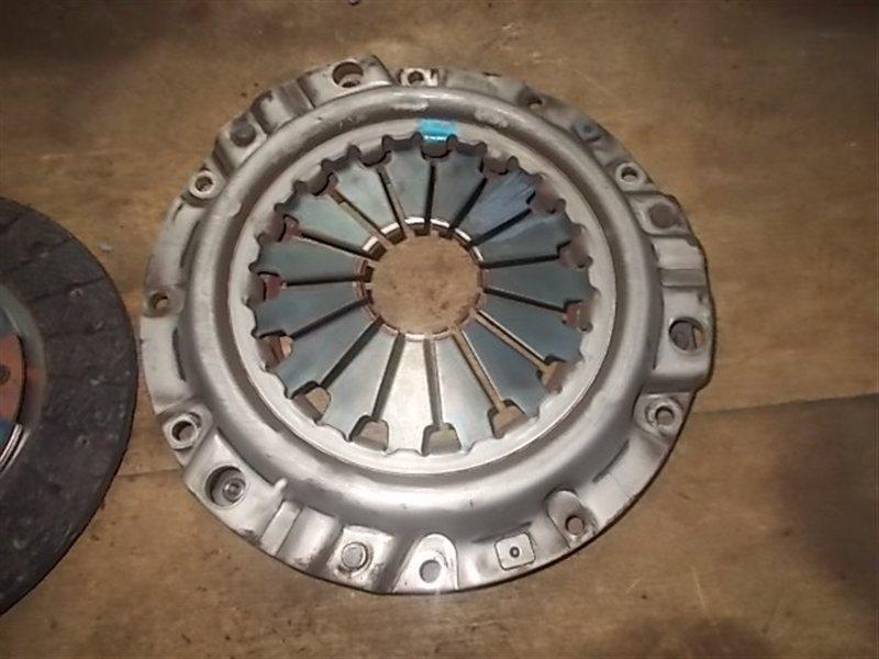 Корзина сцепления Mazda Bongo SKF2V RFT 2005 (б/у)