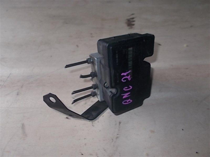 Блок abs Toyota Bb QNC21 2008 (б/у)